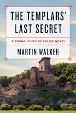 The Templars' Last Secret (Bruno, Chief of Police)