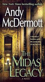 The Midas Legacy (Nina Wilde and Eddie Chase, nr. 12)