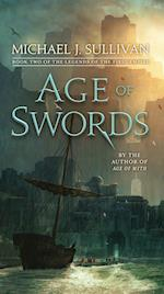 Age of Swords (Legends of the First Empire)