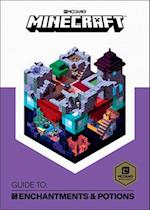 Minecraft Guide to Potions & Enchanting