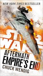 Empire's End (Star Wars the Aftermath Trilogy)