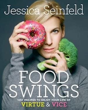 Bog, hardback Food Swings af Jessica Seinfeld