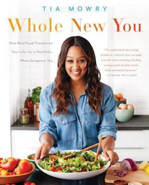 Bog, paperback Whole New You af Jessica Porter, Tia Mowry