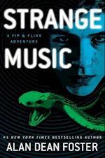 Strange Music (Pip & Flinx Adventure)
