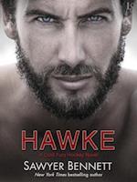 Hawke af Sawyer Bennett