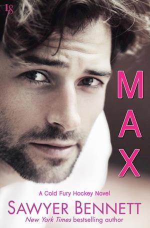 Max af Sawyer Bennett