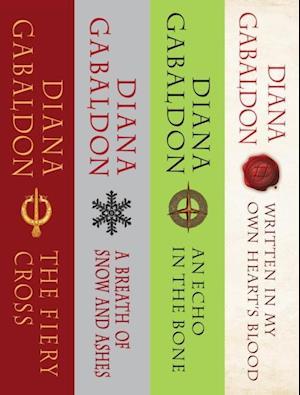 Outlander Series Bundle: Books 5 6 7 and 8 af Diana Gabaldon