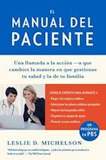 El manual del paciente/ The Patient's Playbook