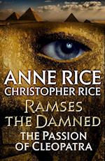 Ramses the Damned Returns af Anne Rice