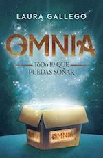 Omnia af Laura Gallego