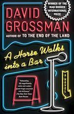 A Horse Walks into a Bar (Vintage International)