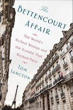 Bettencourt Affair