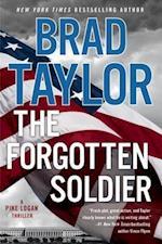 The Forgotten Soldier (Pike Logan Thriller)