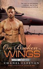 On Broken Wings (Wild Aces Romance)