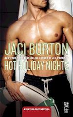 Hot Holiday Nights (A Play By Play Novella)