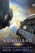 Vanguard (Genesis Fleet, nr. 1)