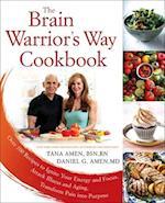 The Brain Warrior's Way, Cookbook