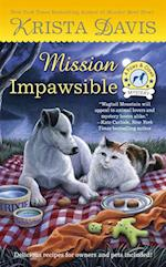Mission Impawsible (A Paws Claws Mystery)
