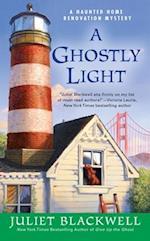 A Ghostly Light (Berkley Prime Crime)