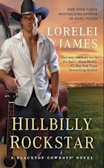 Hillbilly Rockstar (Blacktop Cowboys Novel, nr. 6)
