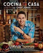 Cocina en casa con Chef James / The Homemade Chef with Chef James