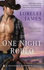 One Night Rodeo (Blacktop Cowboys)