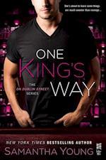 One King's Way (On Dublin Street Series)