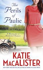 Perils of Paulie (A Matchmaker in Wonderland)