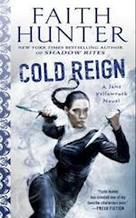 Cold Reign (Jane Yellowrock)
