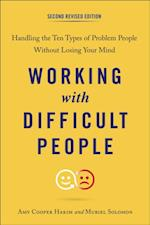 Working with Difficult People, Second Revised Edition