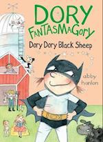 Dory Dory Black Sheep (Dory Fantasmagory)
