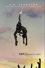 Exit, Pursued by a Bear af E. K. Johnston