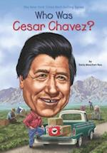 Who Was Cesar Chavez? (Who Was...?)