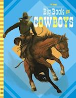 The Big Book of Cowboys (G D Vintage)