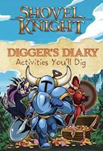 Digger's Diary af Gabe Soria