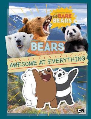 Bog, paperback Bears af Christa Roberts
