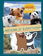 Bears (We Bare Bears)