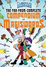 The Far-from-complete Compendium of Magiswords (Mighty Magiswords)