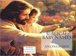 Biblical Baby Names