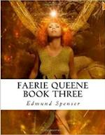 Faerie Queen Book Three