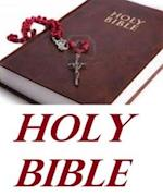 Holy Bible Authorized King James Version