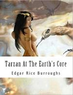 Tarzan At The Earth's Core af Edgar Rice Burroughs