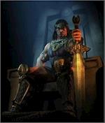 Hyborian Age (Conan) af Robert Ervin Howard