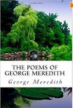 Poems of George Meredith af George Meredith