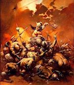 Scarlet Citadel (Conan)