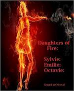 Daughter's of Fire af Gerard De Nerval