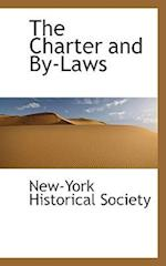 The Charter and By-Laws af New-York Historical Society