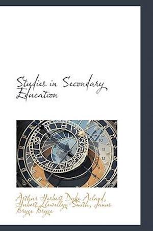 Studies in Secondary Education