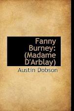 Fanny Burney af Austin Dobson
