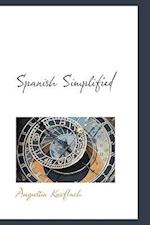 Spanish Simplified af Augustin Knoflach
